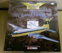 Corgi 48603 Bristol 175 Britannia 312 Monarch Airlines Ltd Ed. No. 0004 of 2900
