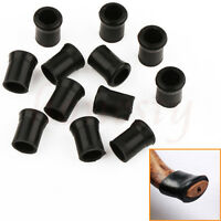 12/20X Smoking Pipe Mouthpiece Bite Cover Protector Medical Silicone Accessories