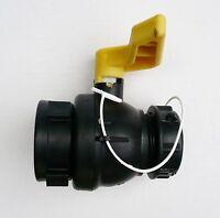 Ibc Adapter Konvertiert S60X6 Grob Stecker Pfeiler Sich 5.1cm Bsp Fein Männlich