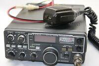kenwood Trio TR-9000  Microphone Power cable 2m 144mhz FM SSB CW #BOF7202