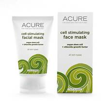 Cell Stimulating Facial Mask 50ml by Acure
