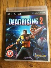 Dead Rising 2 (unsealed) - PS3 UK Release New!