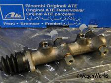 VW Type 2  Master Cylinder - Brake  1950 to 1966 - Brazil