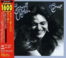Tommy Bolin - Teaser [New CD] Japan - Import