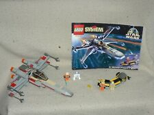 Lego Star Wars 7140 : X-wing Fighter