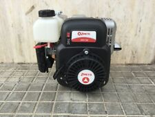 Motore Zanetti a scoppio benzina 4 tempi per Motozappa betoniera go kart 3 cv hp