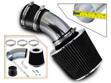 BCP BLACK 1999 2000 2001 2002 BMW E46 3-Series 323 325 328 330 Short Ram Intake