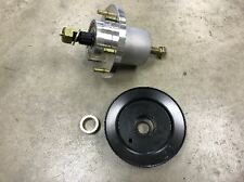 Great Dane Chariot Super Surfer Zero Turn Lawn Mower Deck Spindle & Pulley Kit