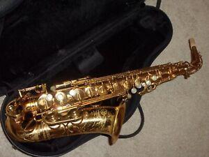 Selmer Mark, Mk VI Alto Sax/Saxophone, 1962, Original Laquer, Plays Great!