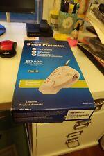 APC SurgeArrest Surge Protection 8 Power Outlet PRO8T2 Protector Rack 1P