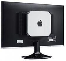Monitor Mount For the Mac Mini Sleek Design VESA Compatible Under Desk Holder