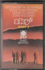 SKY Cassette Album - SKY 2 PART 2