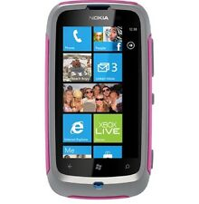 Otterbox Commuter Pochette Étui Nokia Lumia 610 Rose Saint-jean Fire 77-20185