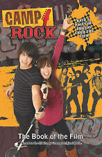 "Disney ""Camp Rock"": Book of the Film (Disney Book of the Film),"