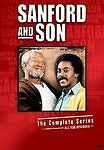 New Sealed Sanford and Son - The Complete Series (Seasons 1-6) DVD 1 2 3 4 5 6