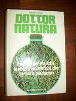 EUGENIO G.VAGA - DOTTOR NATURA - PIANTE MEDICINALI (OK)