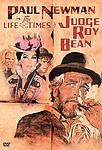 The Life and Times of Judge Roy Bean (DVD, 1972 Release) Paul Newman ~RARE~