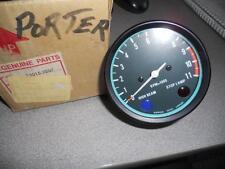 NOS Kawasaki KZ400 KZ440 Tachometer 25015-1007