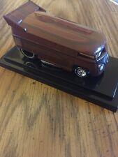 CHOCO-HAULIC VW DRAG BUS REBEL-RUN LIBERTY PROMOTIONS HOT WHEELS 83/200