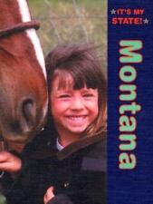 It's My State! by Ruth Bjorklund Montana (2004, Hardcover)