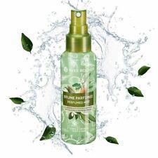 Yves Rocher Perfumed Mist Almond Orange Blossom Water Hair Vegan Relaxing 100 ml