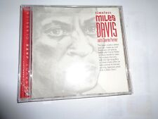 Miles Davis With Charlie Parker Cd Savoy Jazz 17116 [2 ]