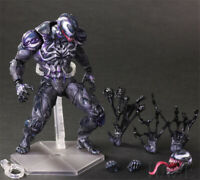 Square Enix Play Arts Kai Variant Venom 10.5inch Action Figure Toy