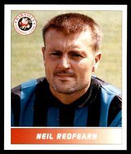 Panini Football League 96 - Neil Redfearn Barnsley No. 10