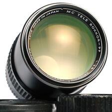 Minolta MC Tele Rokkor-PF 2,8 / 135
