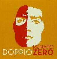 cd Renato Zero - Doppio Zero (2 Cd)