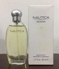Nautica Woman Perfume BY NAUTICA EDP  1.7 OZ/50 ML✨NEW IN BOX⚡️RARE