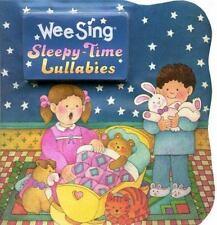 Wee Sing Sleepy-Time Lullabies