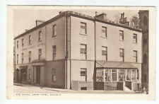 The Atholl Arms Hotel Dunkeld Perthshire Early 1900's RA Trust House Series 91