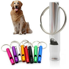 Ultrasonic Sound Whistle To Stop Barking Bark Control Dogs Training Deterrent AU
