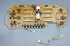 > FOSTEX MODEL 80 < Connector Board Card PCB Reel to Reel Part 8251170 001 #Fx14