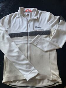 Rapha Brevet Long Sleeve Jersey Size Small Excellent Condition! Free Shipping!