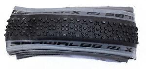 Fahrradreifen Schwalbe X-One 622x35 ( 35 mm ) Performance Allroud