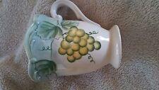 Lenox Tuscan Vine Rose Mug Discontinued Pattern