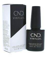 CND Vinylux - Long Wear Top Coat - 0.5oz / 15ml
