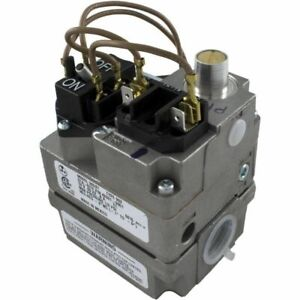 Pentair 42001-0051S Combination Gas Control Valve Kit Replacement Heater