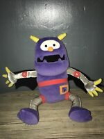 "Monster Soft Toy Approx 10"" SUPERFAST Dispatch"