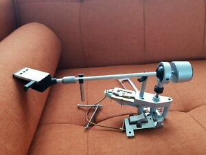 Philips Tonearm from 212 Turntable. Shure