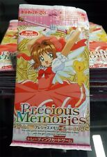 Precious Memories TCG - Card Captor Sakura - 1 Booster Pack JP