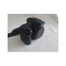 Sony SLTA58 20.1MP Digital SLR Camera with 2.7-Inch LCD Screen (Black Body Only)