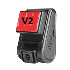 VIOFO A119 V2 GPS 1440P 2K 60FPS Super-HD Sensor Dashcam Car DVR with EVA FOAM