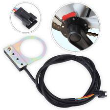 PAS Electric Bike Pedal Assistant Sensor PAS Pedelec 12 Magnet E-Bike DIY Parts