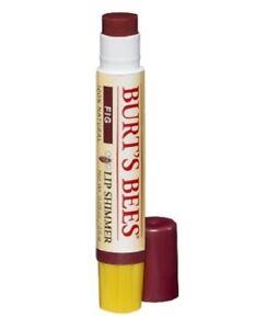 BURT'S BEES - Fig Lip Shimmer