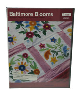 Please See Description and Pictures for more information! Baltimore Autumn BOM Applique Quilt Pattern From P3 Designs BRAND NEW