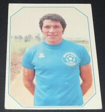 GEORGES EO PARIS FC AMERICANA PANINI FOOTBALL 79 1978-1979