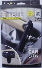 Nite Ize Steelie Connect Case System for iPhone 6 Plus/6s Plus STCNTI6P-01-R8